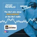 David Morales Mix Show